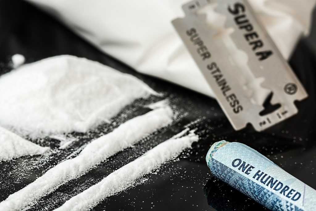 cocaine abuse dangers