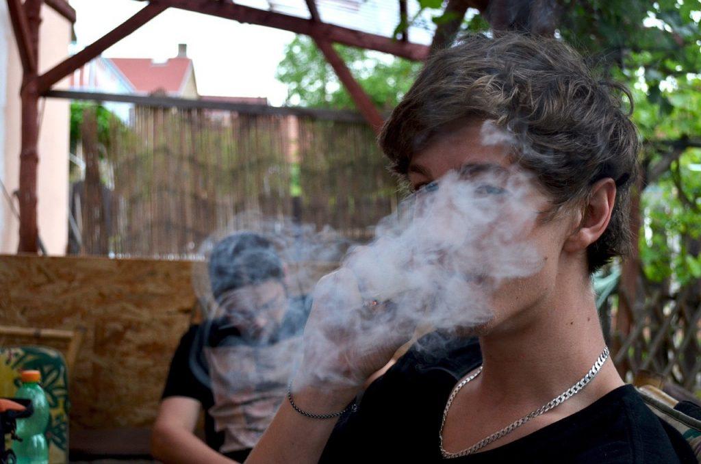 marijuana legalization smoke weed