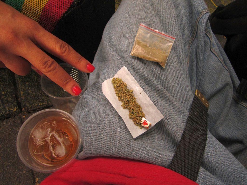 marijuana use legality